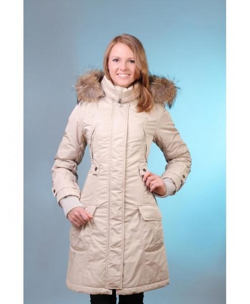 Женские зимние пальто российского производства