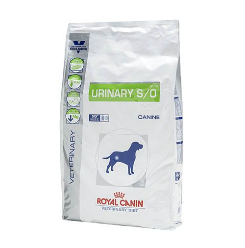 Корм royal canin urinary small dogs