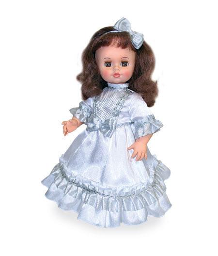 Платья для кукол весна