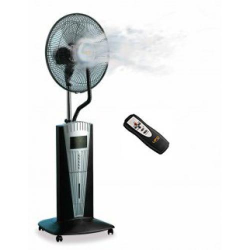 Вентилятор уфо с увлажнителем инструкция