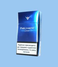 Parlament carat