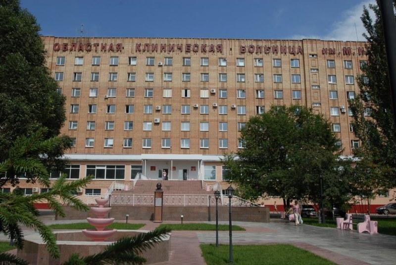 Отзывы о больницах петербурга