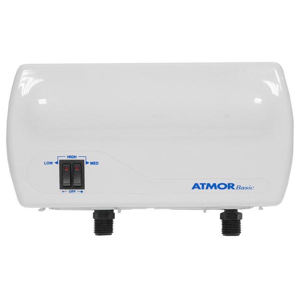 проточный водонагреватель атмор 5 квт инструкция