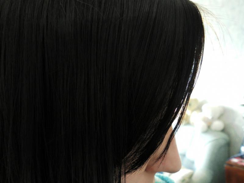 красивые фото брюнеток без лица
