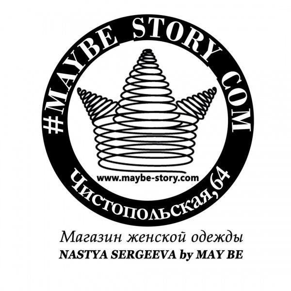999eb414d6d Сайт maybe-story.com - интернет-магазин дизайнерской женской одежды фото