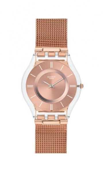 Часы женские Swatch SFP115M - Мои самые любимые часики!(фото