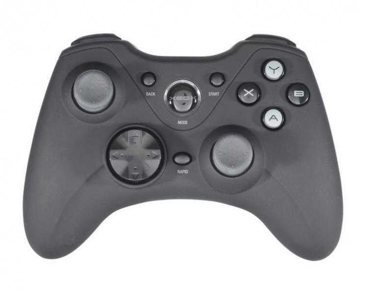 xeox pro analog gamepad usb драйвера