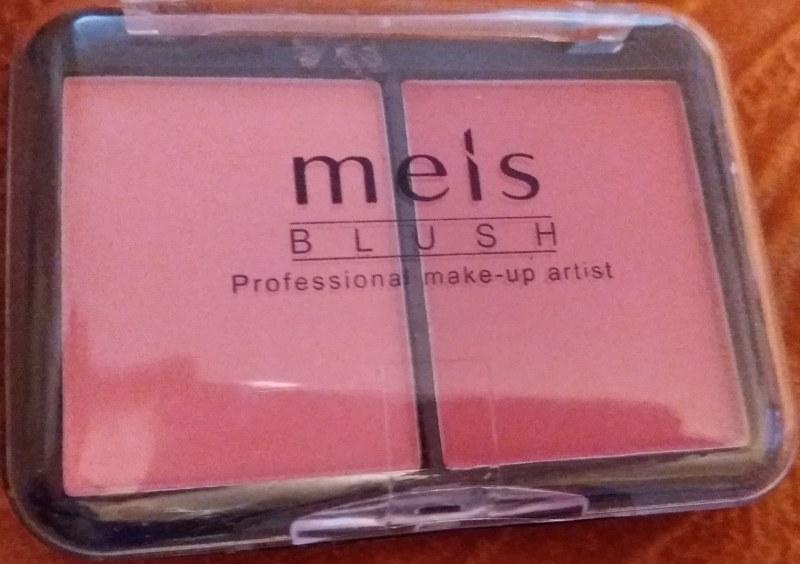 Blush professional