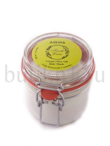 Маска для волос fresh line афина отзывы