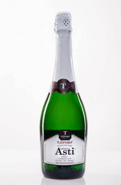 Асти (вино) — википедия.