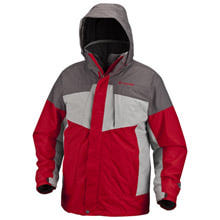 Куртка коламбия glacier to glade iii parka цена