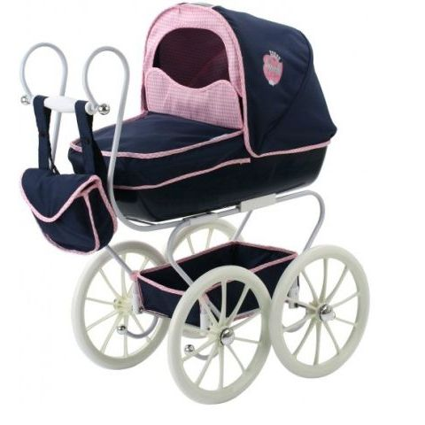Цены на коляски и транспорт для кукол, купить коляску