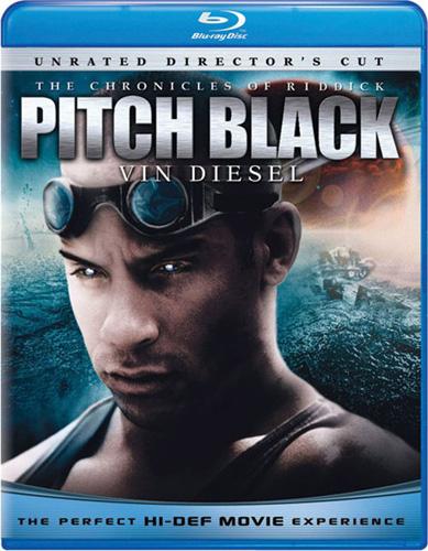 Кадры из фильма хроники риддика чёрная дыра смотреть