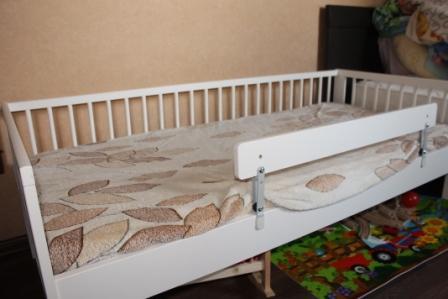 икеа гулливер кровать фото