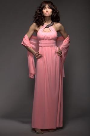 Женская одежда LB Larisa Balunova 5186 платье
