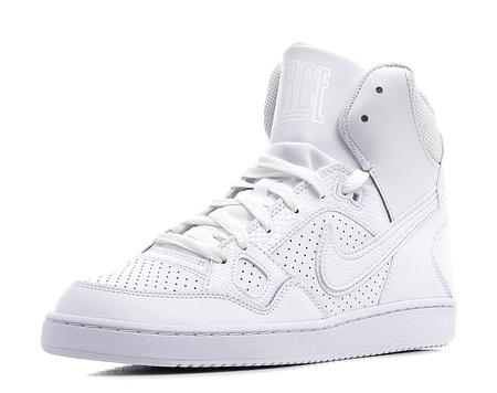 06b15b09e29e Кеды Nike Son Of Force Mid - отзывы