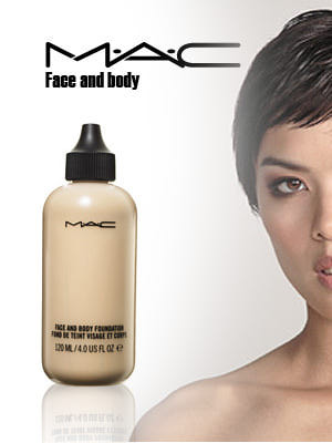 тональные крема от mac для проблемной кожи