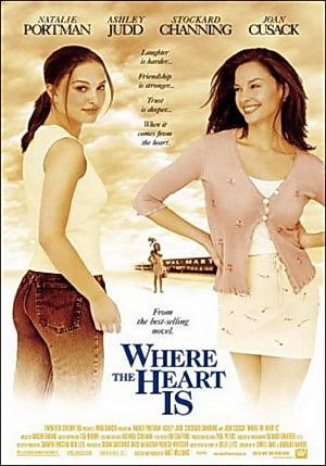 Where The Heart Is Imdb