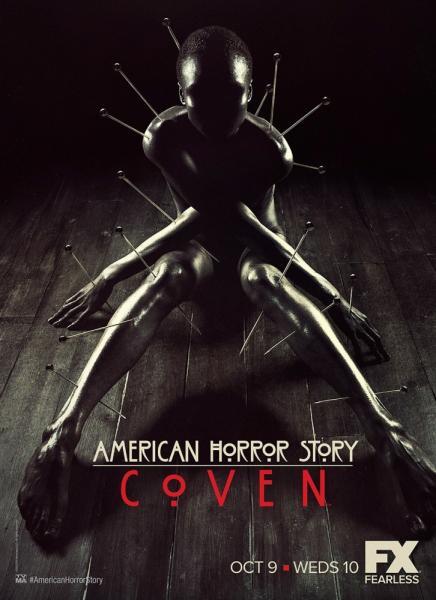 Американская история ужасов: Шабаш Ведьм / American Horror Story ...