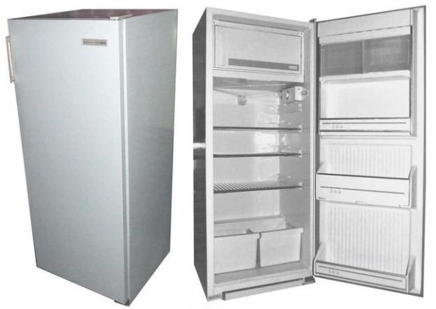 Холодильник Минск 16е Инструкция img-1