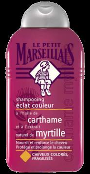 Шампунь марселье для окрашенных волос отзывы