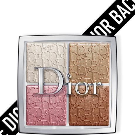 Палетка хайлайтеров Dior BACKSTAGE GLOW FACE PALETTE фото e95e5b52029a6