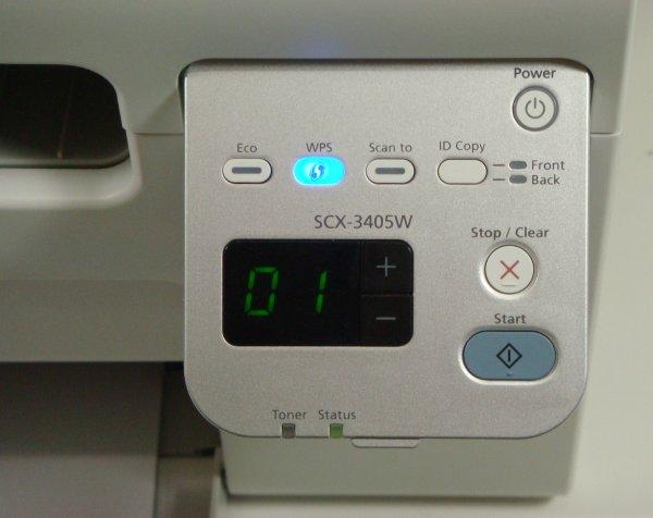 Драйверы на принтер самсунг 3405