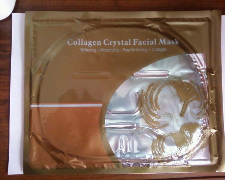 dermatrisse facial mask