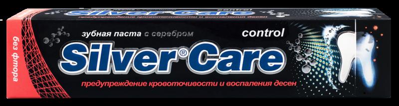 Silver care зубная паста с серебром отзывы