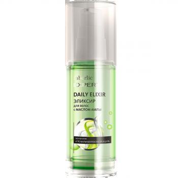 Эликсир для волос маслом амлы отзывы