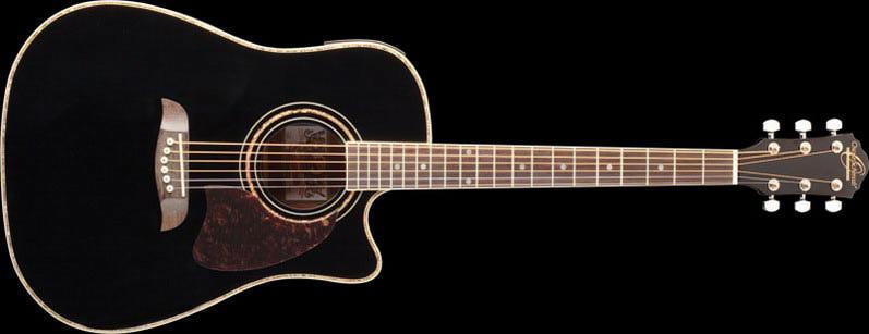 гитара oscar schmidt отзывы