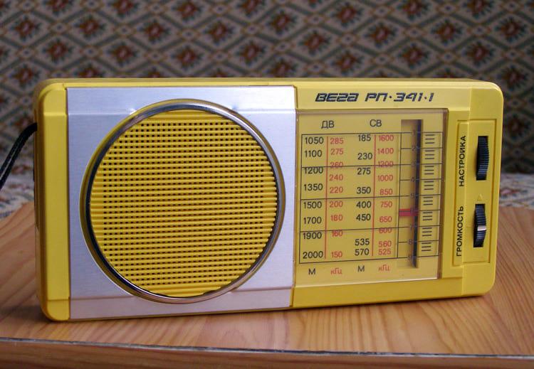 спокойное радио создание