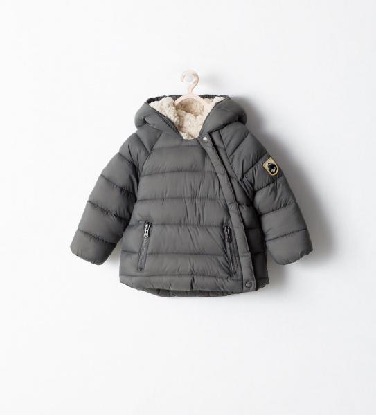 Куртки Зара