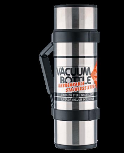 термос ncb-18b rocket bottle nissan black 1.8л