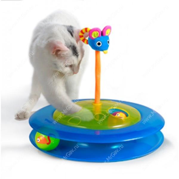 Круг игрушка для кота