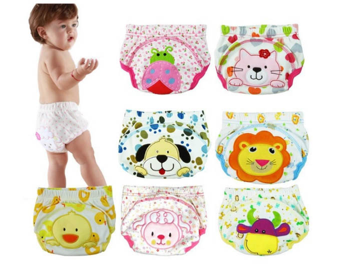 Многоразовые подгузники Aliexpress 3PCS LOT Sassy Baby Cloth Diaper Newborn  Nappies Hot Sale Colorful Reusable Diapers - отзывы 47d898598b8