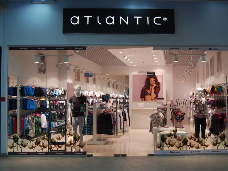 Сеть Магазинов Нижнего Белья Atlantic , Россия - «Польша меня ... a32aba31aa8