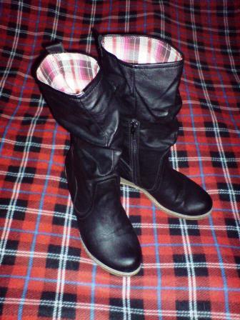 Центробувь зимняя обувь каталог - 6281