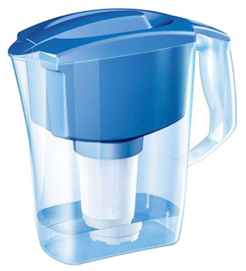 Фильтр для питьевой воды аквафор осмо-кристалл 50 исп. 4 под мойку.