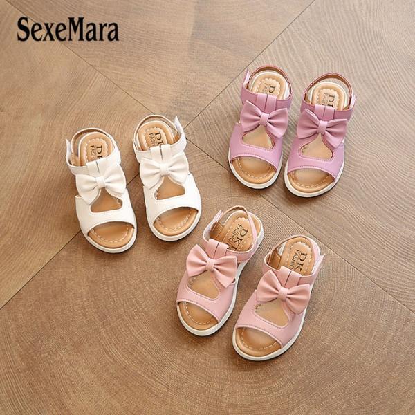 4619e6744cbe31 Сандалии Aliexpress New arrival girls sandals fashion summer child shoes  high quality cute girls shoes design casual kids sandals - отзывы
