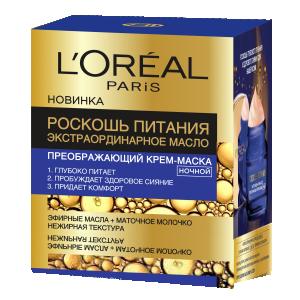 Кремы для лица L`Oreal