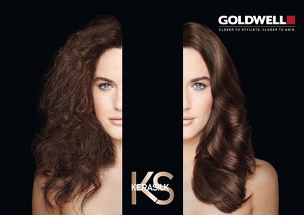 Выпрямление волос отзывы goldwell