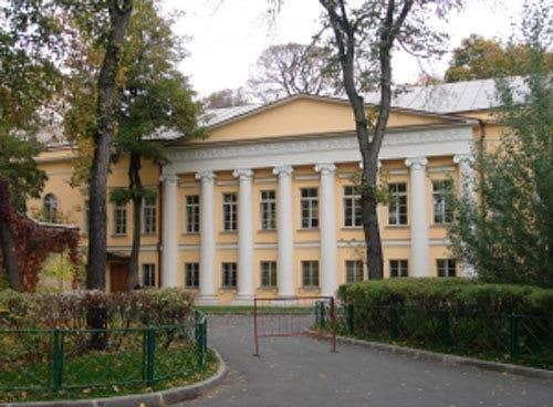 ...Садово-Кудринской улице предполагается изменить ради строительства новых корпусов для Филатовской детской.