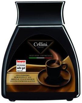 cellini kaffee prestigio