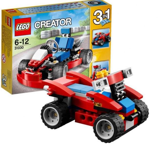 Инструкция Лего 31030 - фото 11