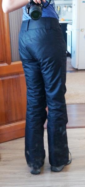 Куртки Термит