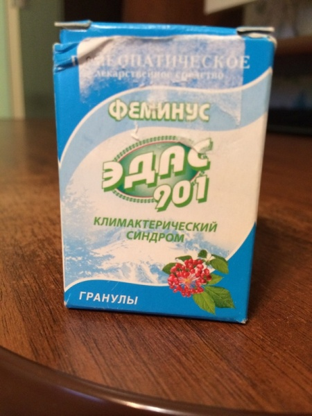 Эдас 901 Феминус Инструкция - фото 4