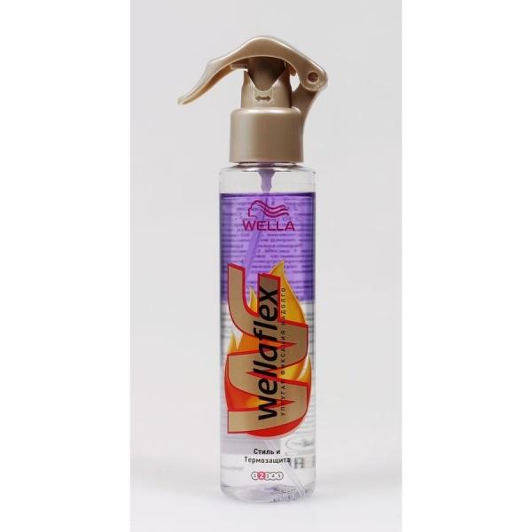 Термозащитные средства для волос какой лучше