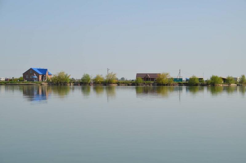 ростовские рыболовные базы