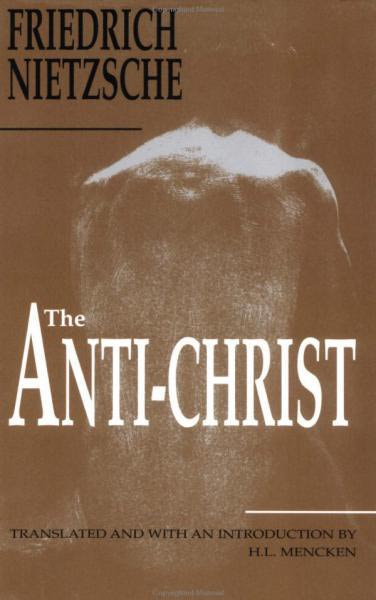 Фридрих ницше антихристианин скачать — журналы и книги.
